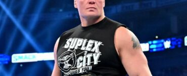Pegulat WWE Awalnya Tidak Berencana Menjadi Pegulat