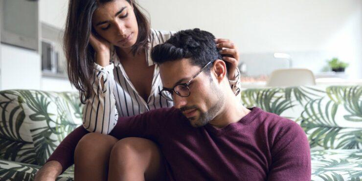 Insecure Dalam Hubungan