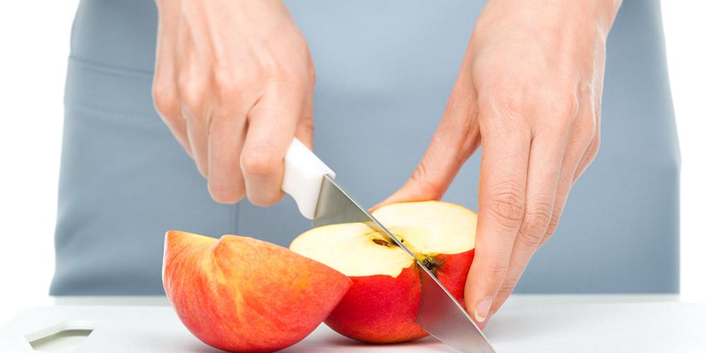 Makanan paru-paru sehat