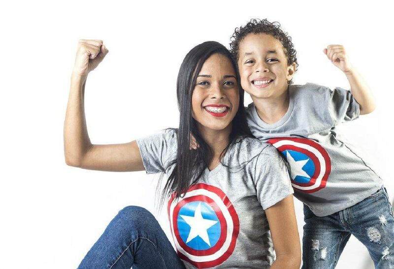 6 Pelajaran Penting Yang Harus Diajarkan Ibu Kepada Anak Laki Laki