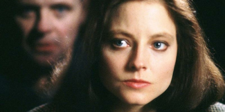 Clarice Sterling Jodie Foster