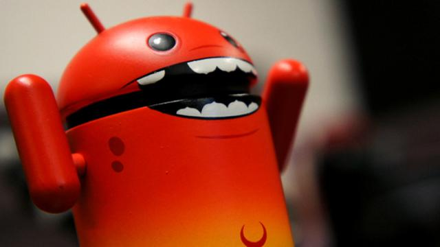 Ciri Ciri Smartphone Terserang Malware