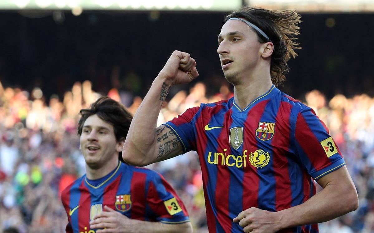 Kutukan Sepakbola Yang Banyak Dipercaya Orang Orang, Ibrahimovic Hingga Jose Mourinho