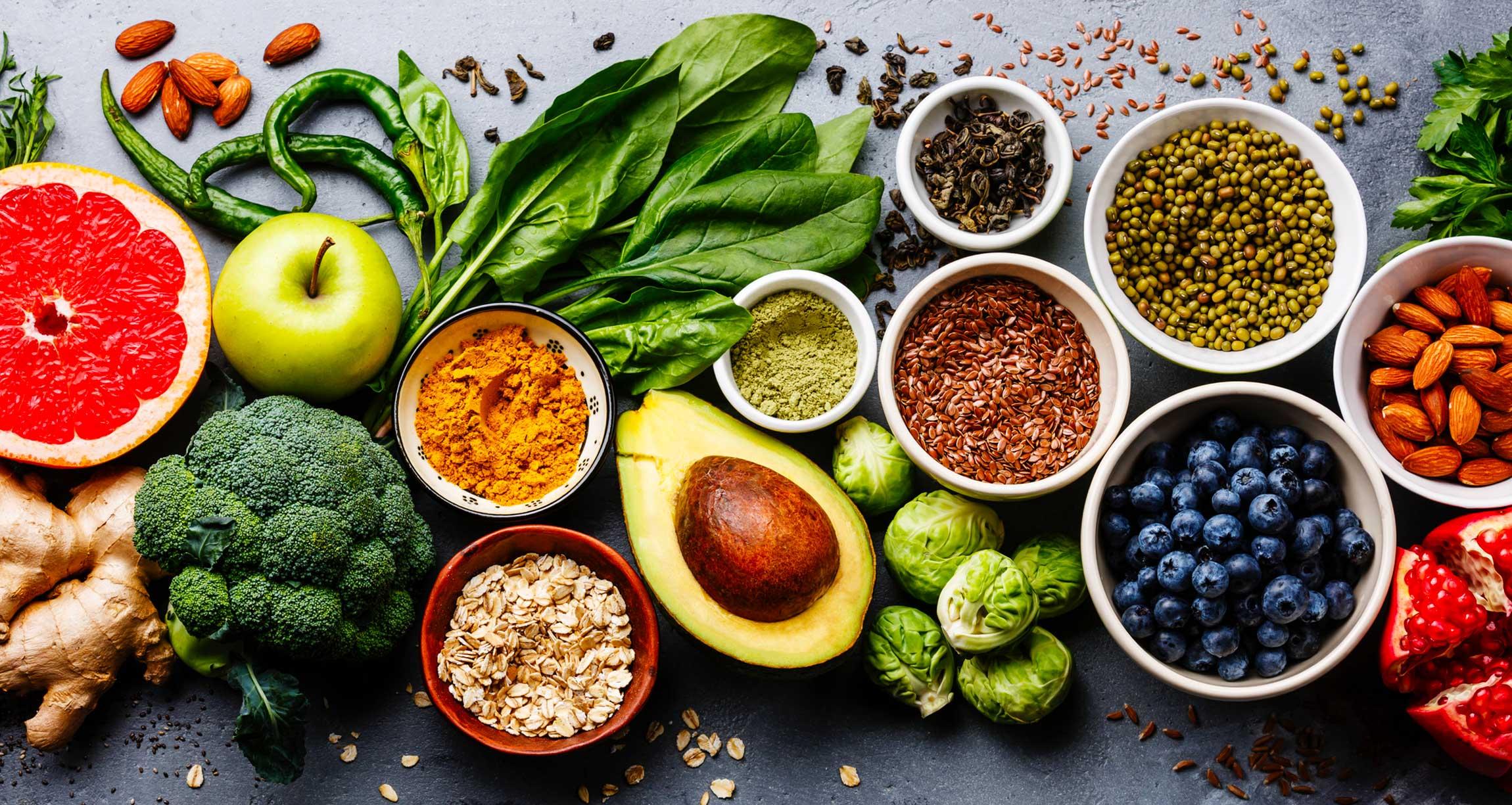 Makanan peningkat kekebalan diabetes