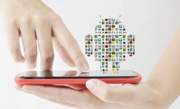 Mencegah Malware Di Android