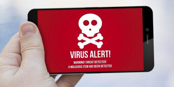 Menghapus Malware Di Android Dengan Aplikasi