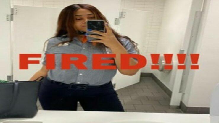 Pramugari Dipecat Karena Mengabarkan Kalau Ia Diculik Padahal Sedang Karantina