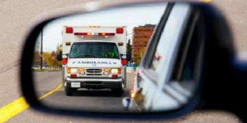 Sengaja Menghalangi Ambulans Lewat Di Jalan Ini Sanksi Yang Akan Diterima