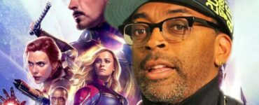 Spike Lee MCU