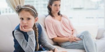 Hubungan dengan orang tua merenggang