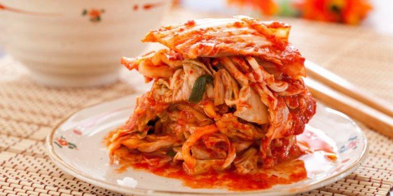 Cara Membuat Kimchi Sawi Putih Dari Korea Yang Halal 191214r