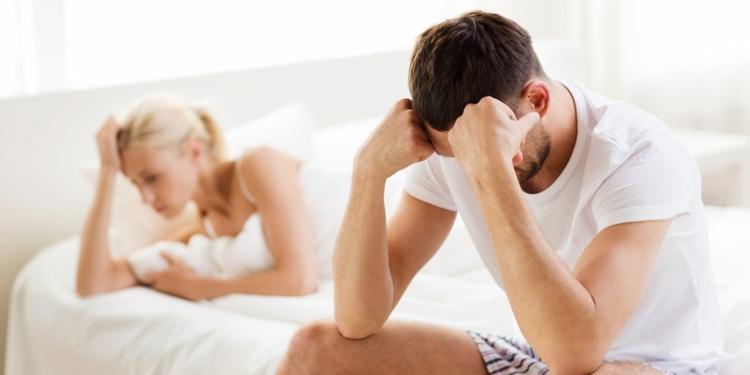 Penyakit menurunkan performa seksual