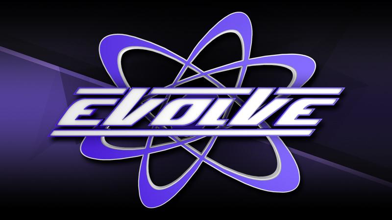 Evolve Logo 2
