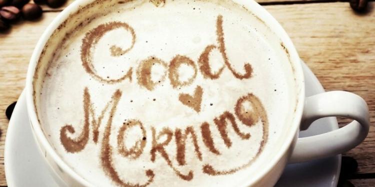 Alternatif mengucapkan selamat pagi good morning