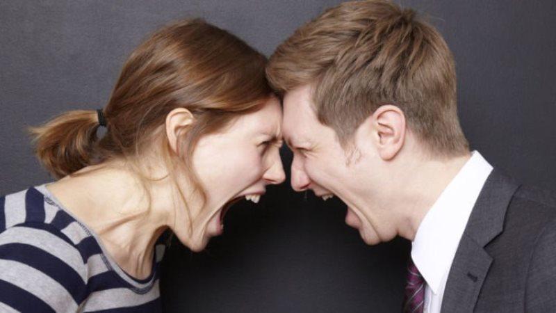 Hal Yang Harus Dilakukan jika amarah memuncak
