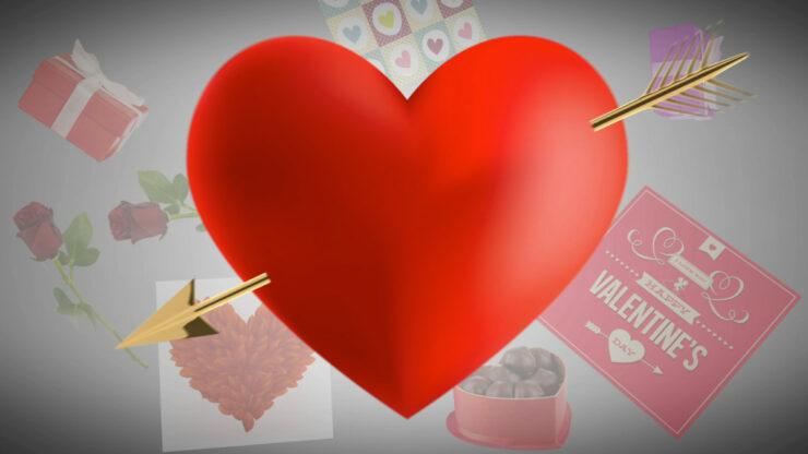 Fakta Hari Valentine