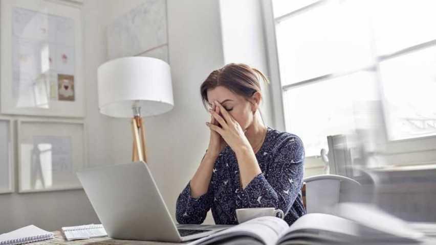 Tips Menghilangkan lelah ketika wFH