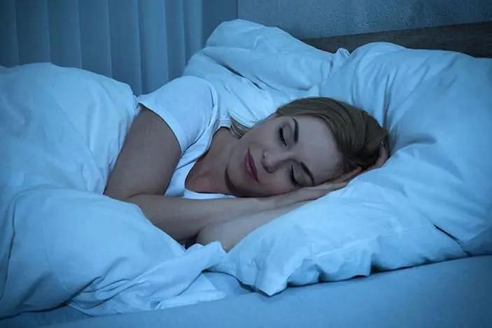 Importance Good Night Sleep Pic05b