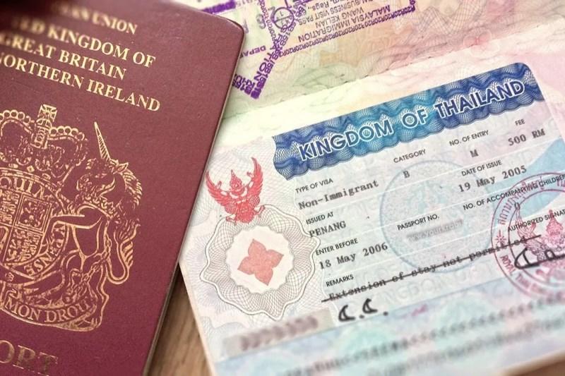 Thailand Visa Krabi