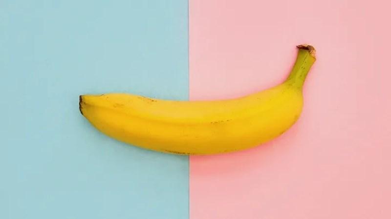 Mr.P Penis Ideal sehat