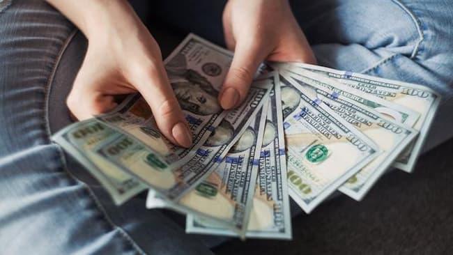 Ilustrasi Pendapatan