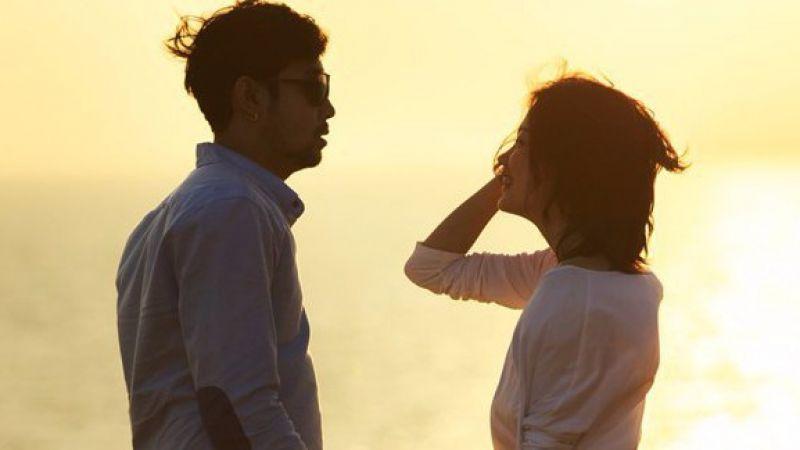 Jangan Lanjutkan Hubungan Jika Hubungan Dirahasiakan