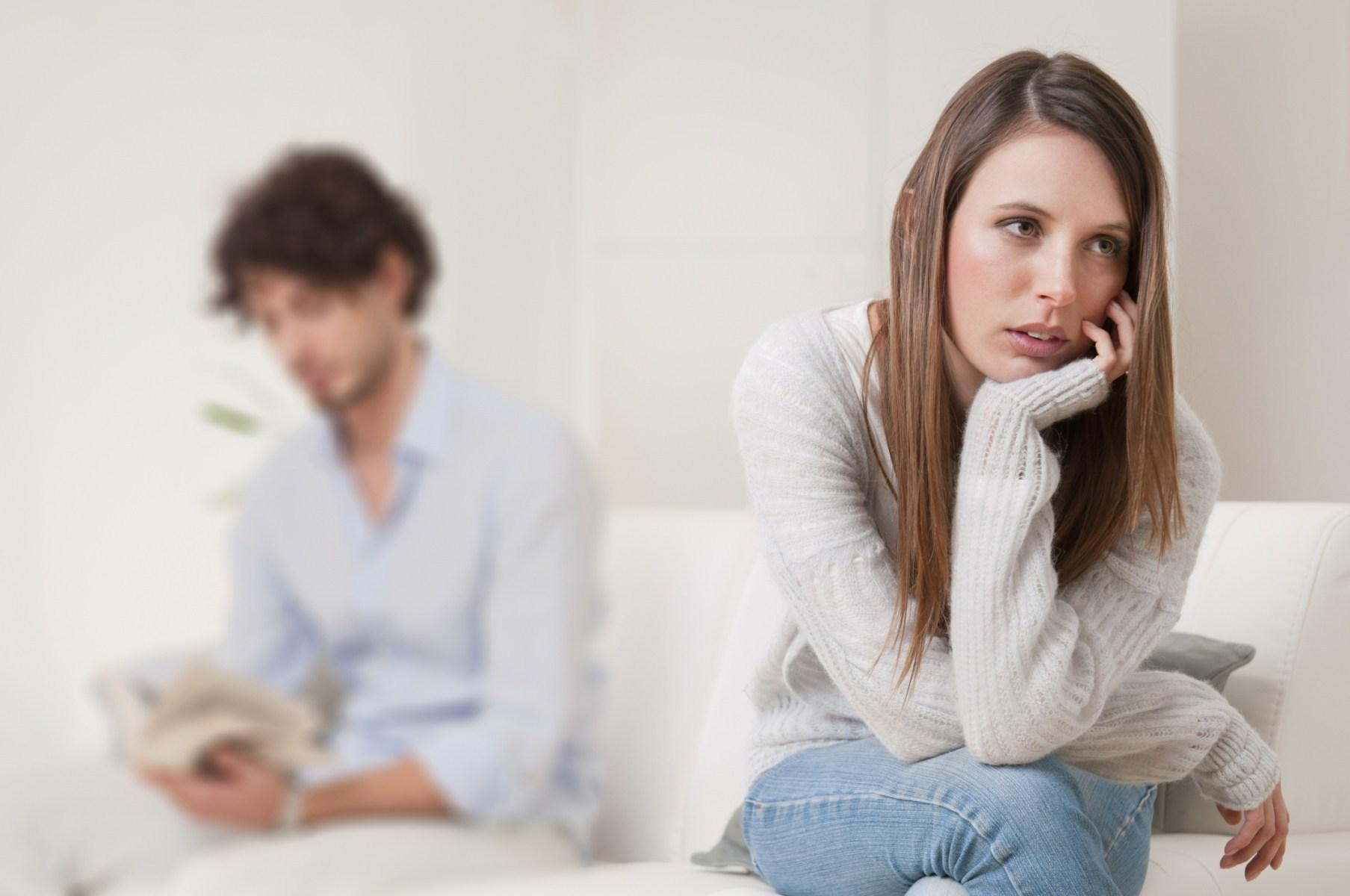 Jika Kamu Sudah Merasakan 5 Hal Ini, Sebaiknya Jangan Lanjutkan Hubungan Itu