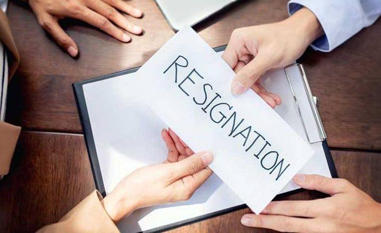 Karyawan Resign Karena Pandemi