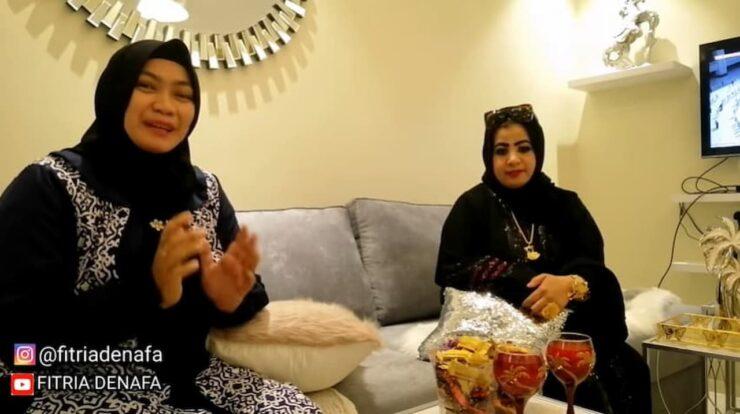 Kisah Tkw Madura Yang Dinikahi Pria Arab Saudi, Kini Hidupnya Bergelimangan Harta
