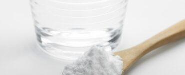 Manfaat Mengejutkan Menaruh Gelas Berisi Larutan Garam Di Kamar Sebelum Tidur