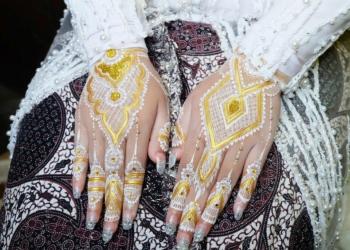 Pengantin Wanita Ini Meninggal Saat Prosesi Pernikahan Karena Kerap Menangis