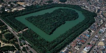 Siapa Sangka, Ternyata 5 Bangunan Megah Ini Adalah Sebuah Makam Kuno