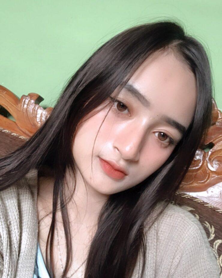 Potret Wanita Cantik di TikTok yang Disebut Mirip dengan Ranty Maria Hingga Reemar Martin ...
