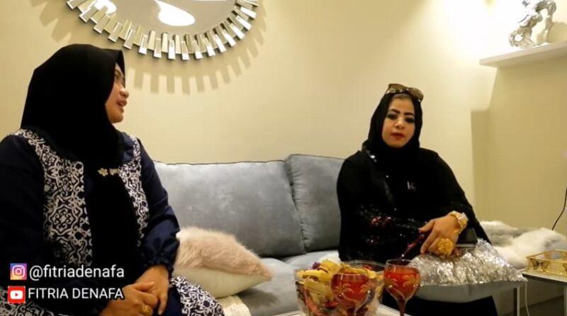 menikah dengan pria arab saudi