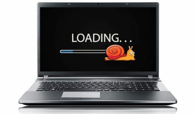Mengatasi Laptop Lemot Dengan Refresh
