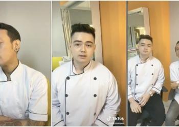 Viral, Penampilan Chef Juna Dan Chef Arnold Kw, Mirip Gak Sih