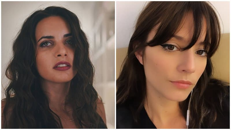 Wanita Cantik Serbia Dan Argentina