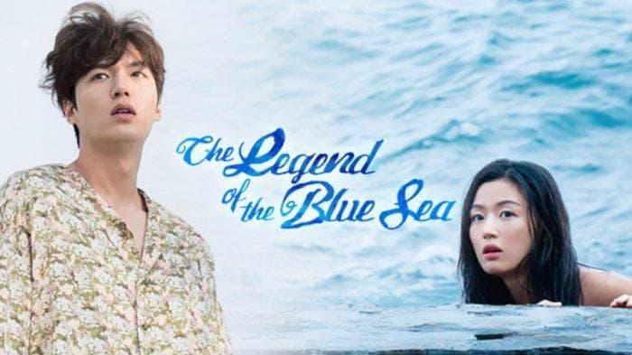 Drama Korea Jun Ji Hyun The Legend Of The Blue Sea