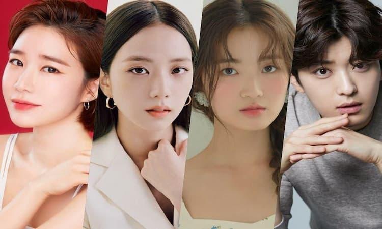 Drama Korea Romantis Snowdrop 2021