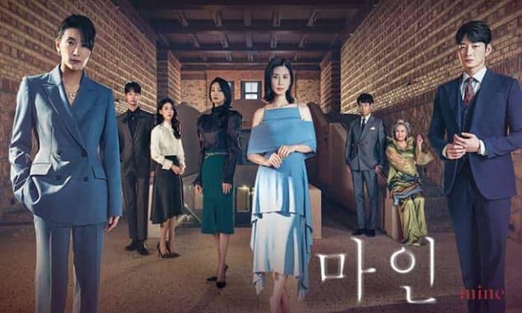 Drama Korea Terbaru Bulan Mei Mine