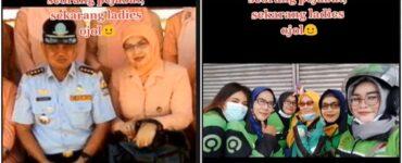 Dulu Istri Pejabat, Kini Jadi Ojol Untuk Bertahan Hidup, Ibu Ini Ceritakan Kisah Pilu Di Baliknya