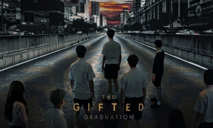 Film Chimon Wachirawit The Gifted Graduation