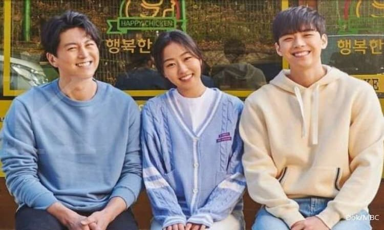 Heres My Plan Drama Korea Terbaru Bulan Mei