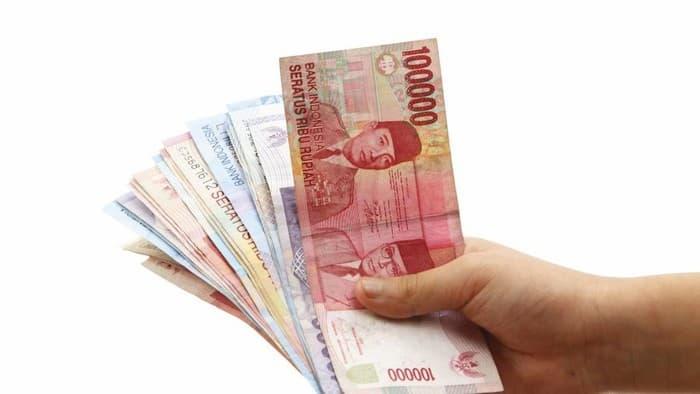 Ilustrasi Uang Belanja