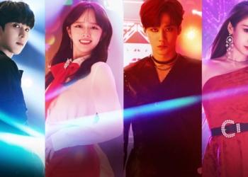 Inilah 10 Drama Korea Terbaru Yang Tayang Bulan Mei 2021
