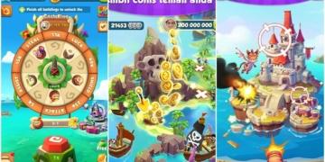 Island King, Game Santai Penghasil Uang Yang Animasinya Menakjubkan