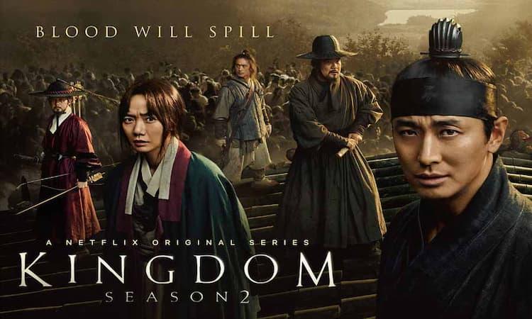 Kingdom Season 2