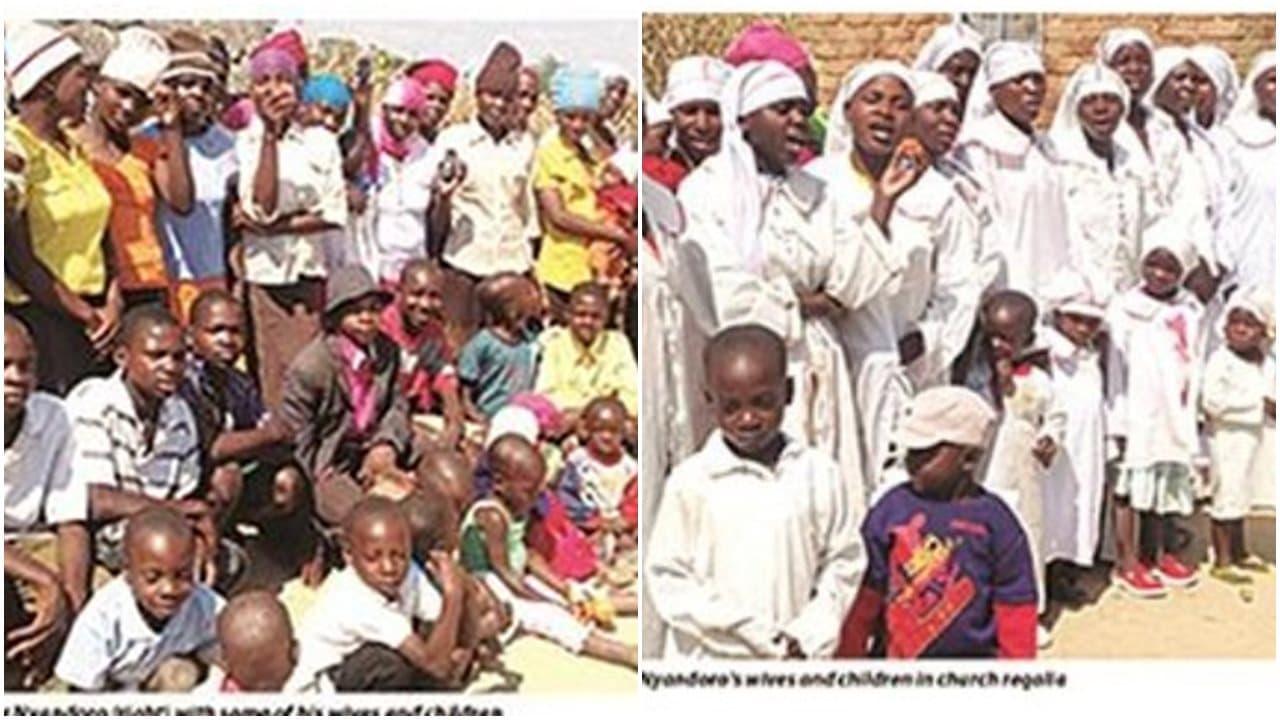 Meski Telah Memiliki 16 Istri Dan 151 Anak, Pria Ini Tetap Akan Menikah Demi Populasi Negara