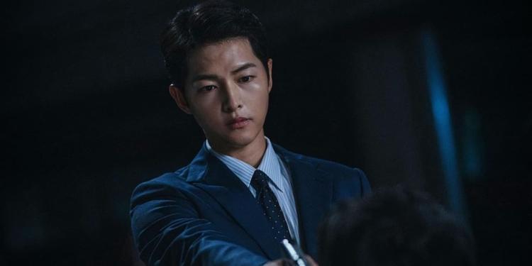 Rekomendasi Drama Korea Romantis Terbaru 2021