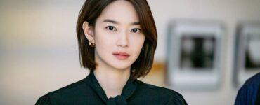Rekomendasi Film Yang Dibintangi Shin Min Ah